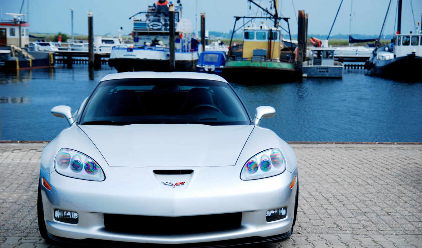 cars, corvette, tags,