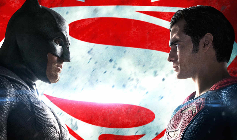 batman, superman, рассвет, justice, плакат, new, тв, против, супермена,
