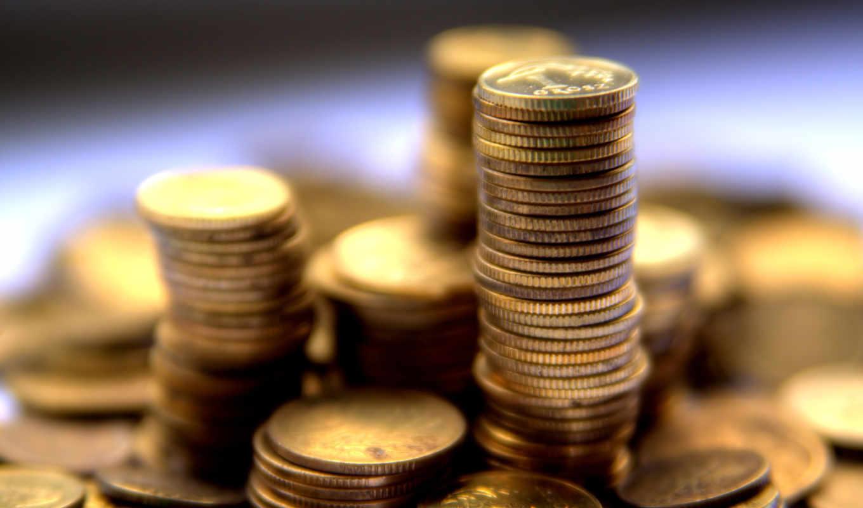 монеты, деньги,