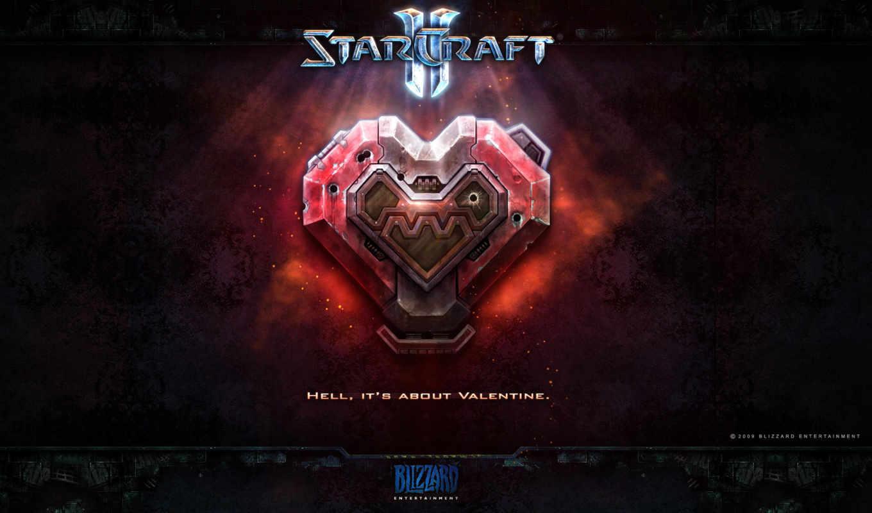 game, valentine, video, день, games, starcraft, февр, cards, you,