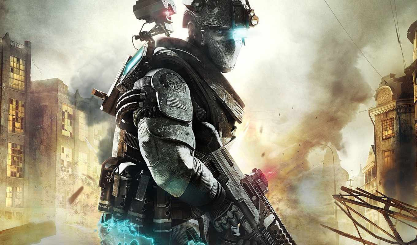 ghost, recon, future, soldier, this, you, clancy, tom, share, игры, flag,