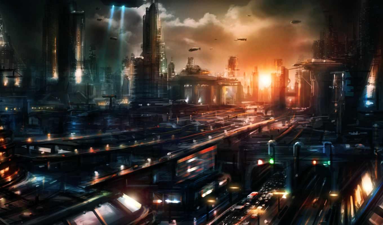gorod, infactuation, мегаполис, город, здания, коллекция, mix,