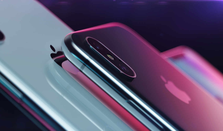iphone, apple, plus, technology, desktop, xbox, colorful,