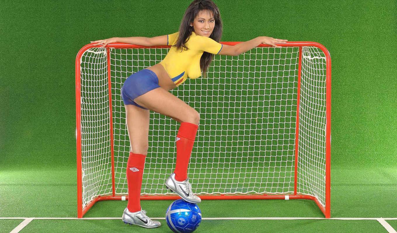 футболистки, ecuador, девушки, изображение, soccer,