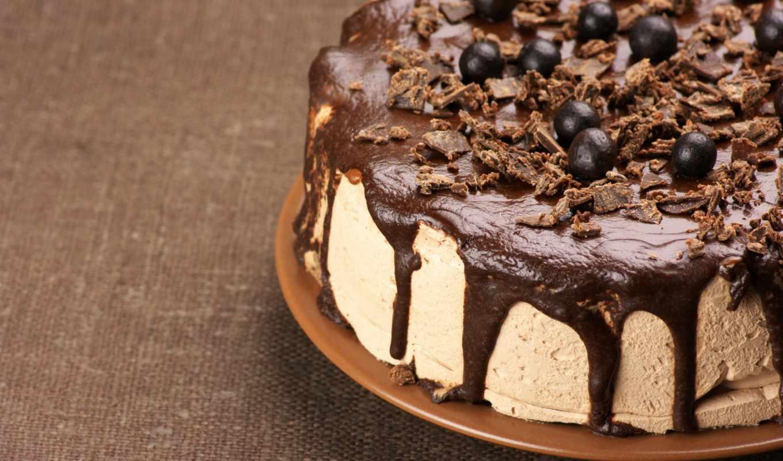еда, торт, шаколад,