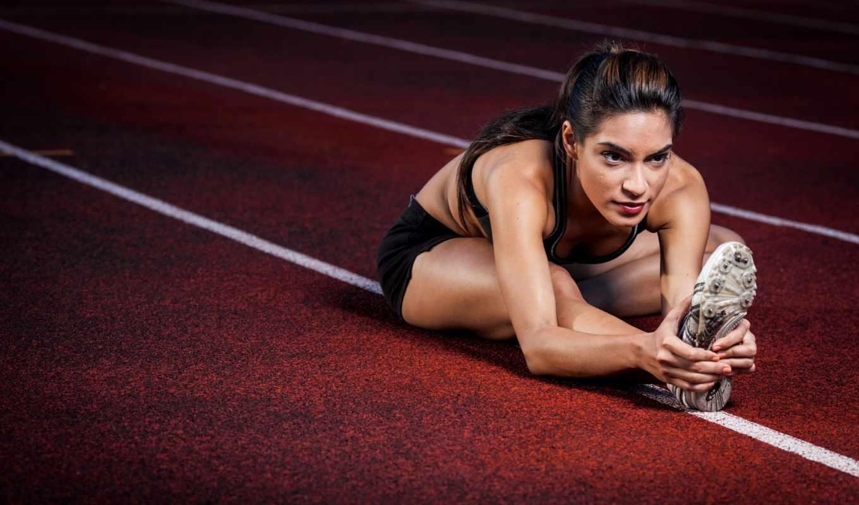 Спортивные девушки качественные фото