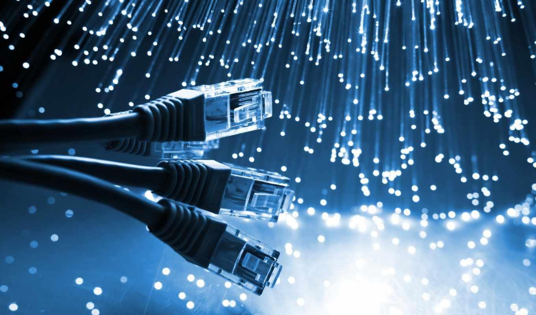 patch-cord, 8p8c, ehternet, light, rain, blue