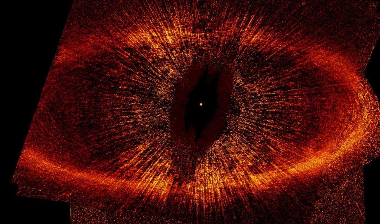 саурона, властелин, глаза, глаз, толкиена, колец, июня,