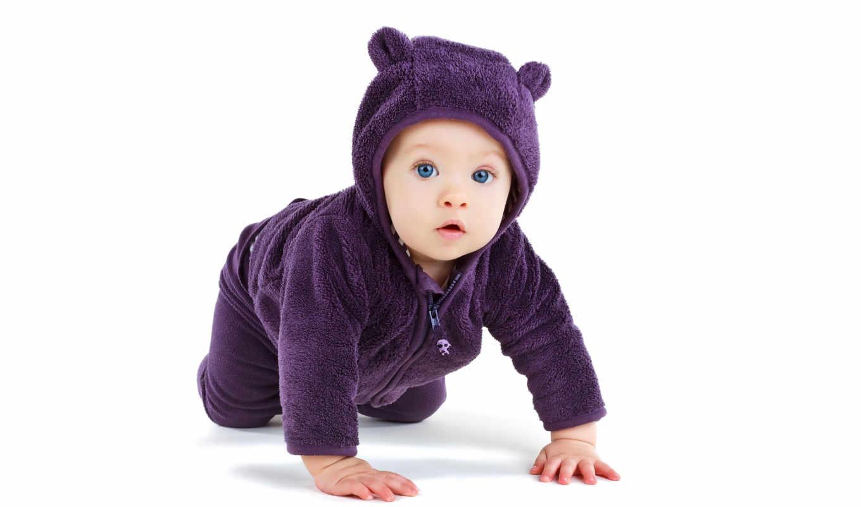 месяцев, ребенка, обустройство, малыш, уже, ребенок, знать, развития, календарь, малыша, must,