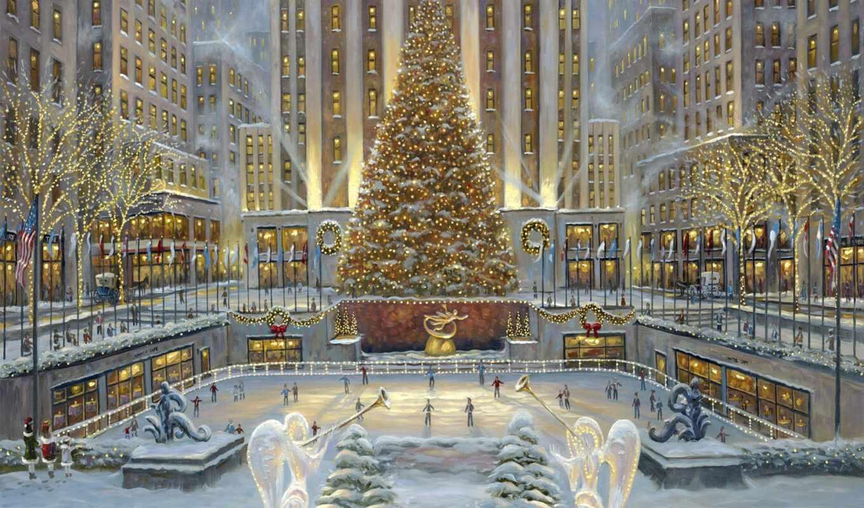 share, открытки, анимационные, новогодняя, card, праздник, новым, gilmore, gif, годом, новогодние,