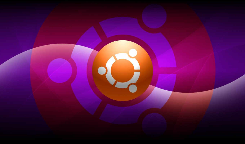 linux, ubuntu, логотип, abstract, операционных, фоны, систем, оформления, system, операционной,