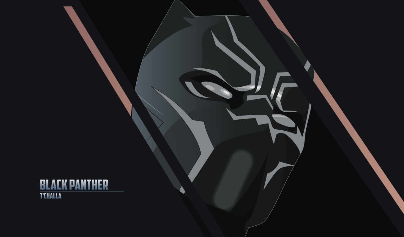 black, panther, resolutions, marvel, desktop,