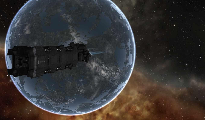 корабли, космос, art, рисованные, армия,