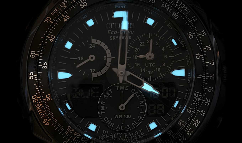 watch, механизм, подсветка, подборка, citizen, красивых, орлан, девушек, black,