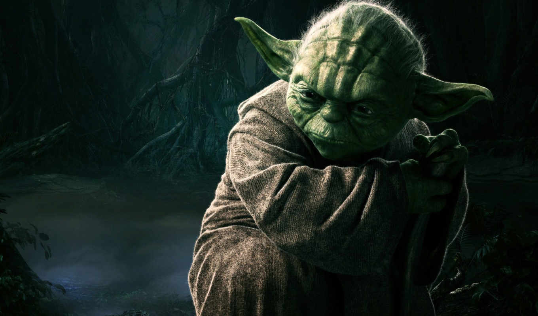 wars, star, yoda, йода, войны, master, звездные,