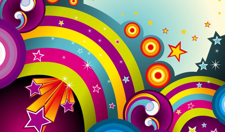 радуга, радуги, рисунок, установить, possible, pic, фотоколлаж, страница,