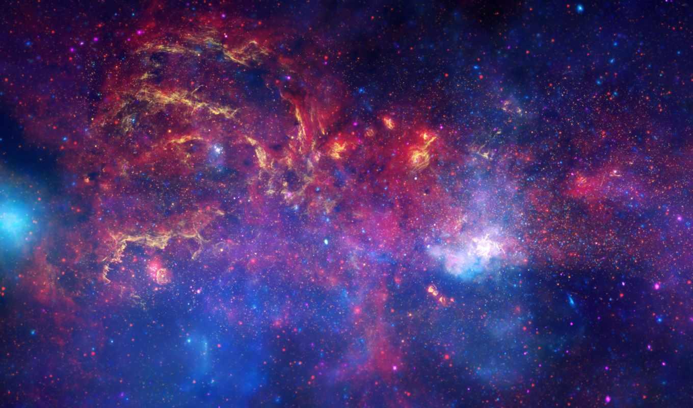 небо, страница, tumblr, galaxy, млечный, путь, cosmos, установить,