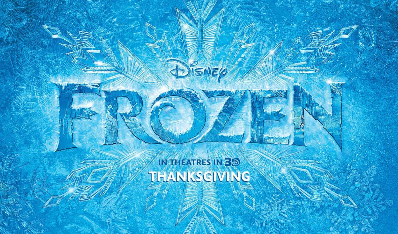 freeze, disney