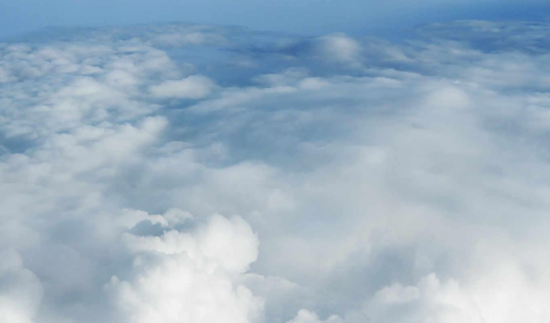 облаками, за, облака, небо, облакаобоев, небообоев, еще, ваше, формата, разрешения,