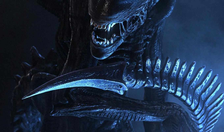 чужой, aliens, alien,
