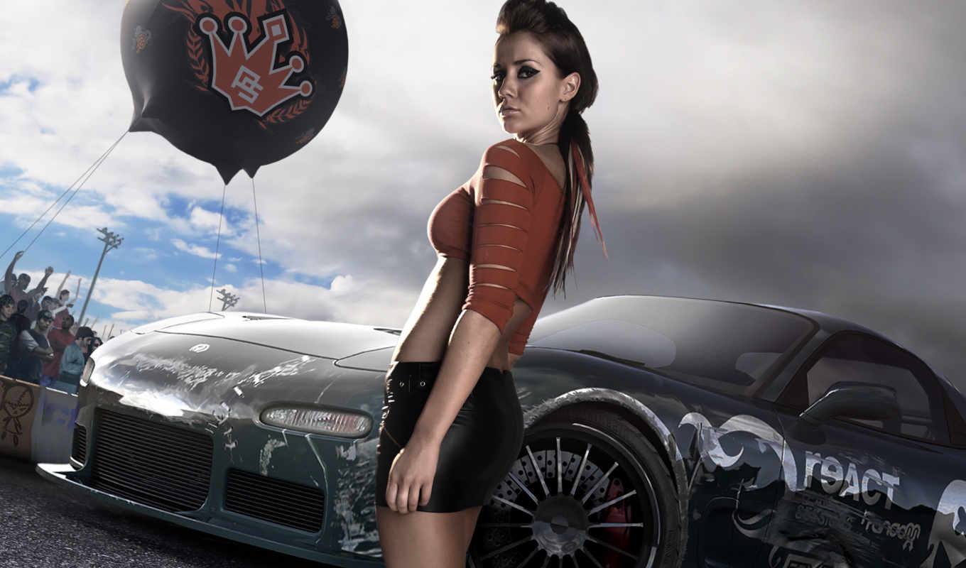 need, скорость, game, race, cars, nfs, girls,