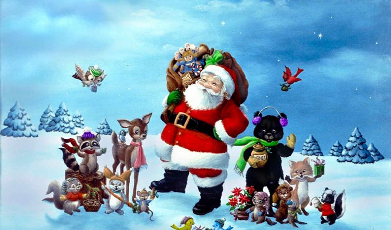 christmas, friends, mos, cu, craciun, navidad, you, background, más, barielle, imagini, noel, papai,