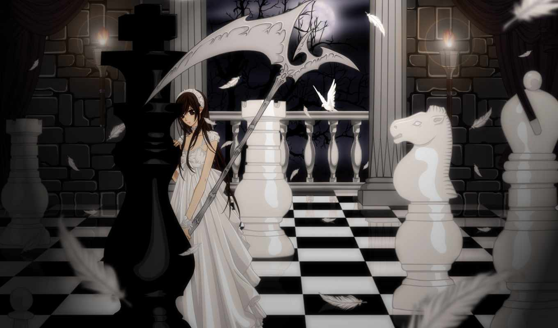 vampire, knight, аниме, друзья, yuki, brown,