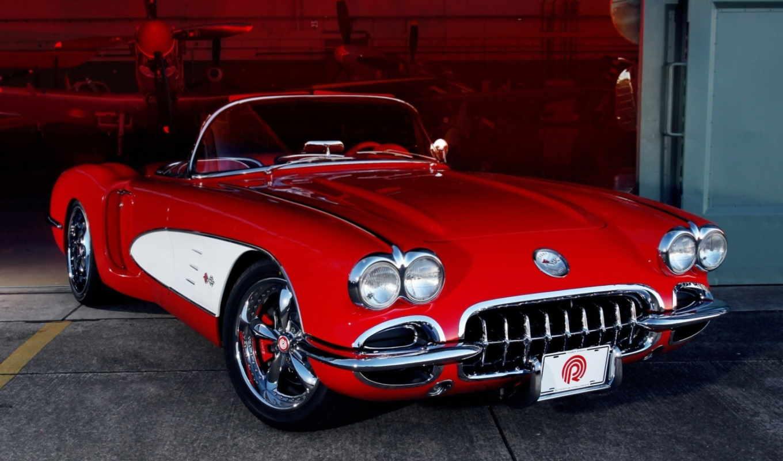 corvette, chevrolet, pogea, racing, авто, февр,