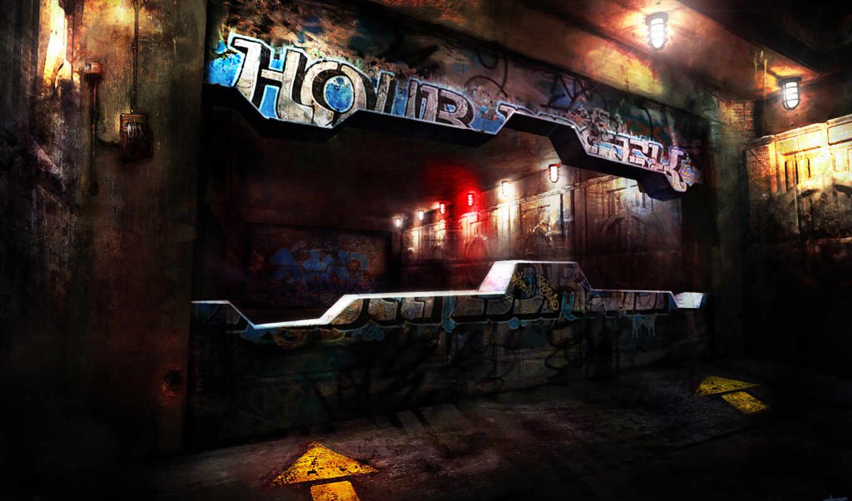 graffiti, страница, лампы, dark, ночь, race, twitter, facebook, следующая, google, одноклассники,
