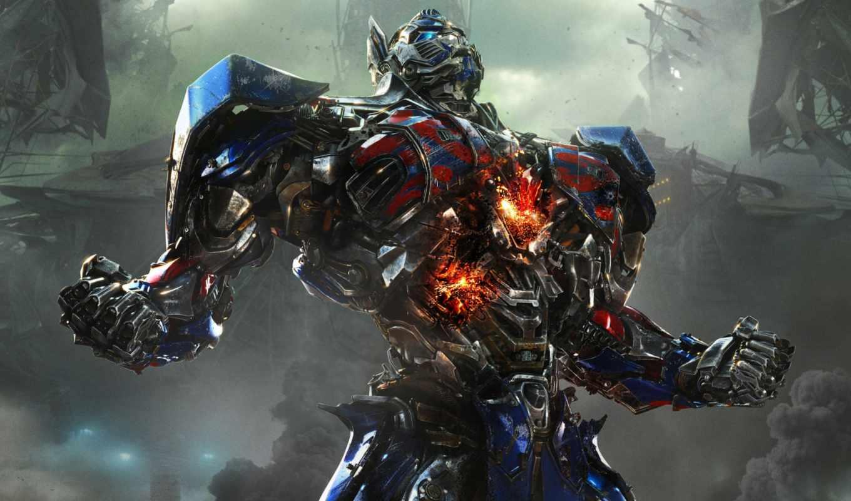 transformers, оптимус, прайм, prime, трансформеры, age, истребления,