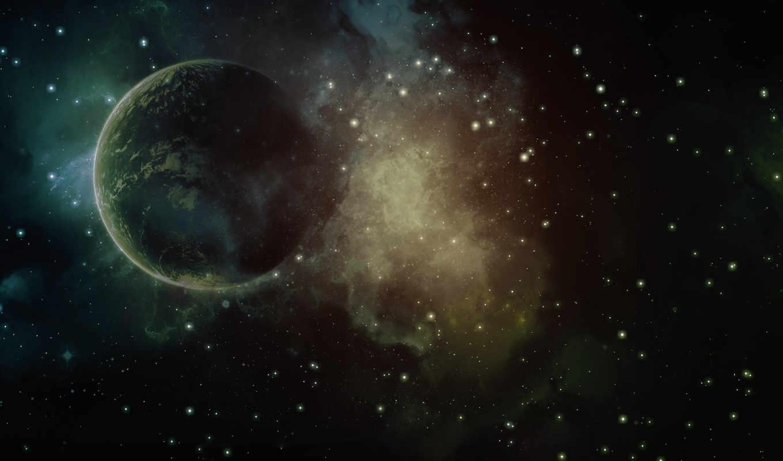 planet, космос,