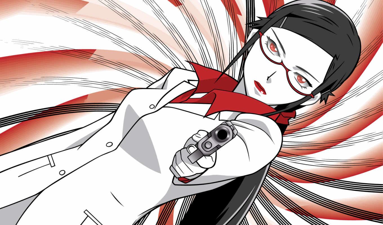 безопасности, yin, anime, than, главы, дек, black, кирихары, кирихара, ago, darker,