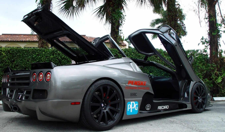 aero, ssc, ultimate, shelby, car, cars, самый, fast, супер,