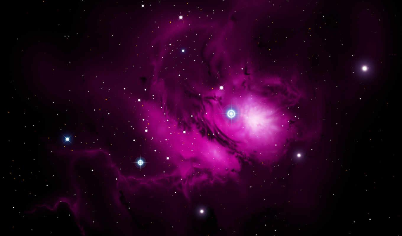 туманность, красная, хаббл, телескоп, space,