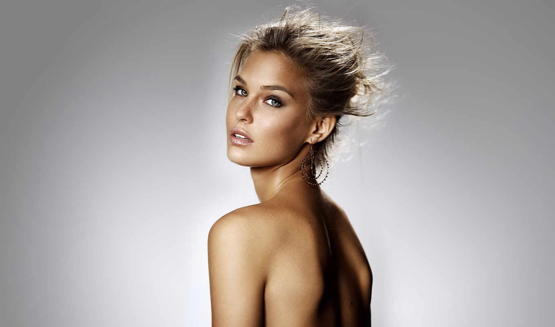 devushki, русые, волосы, девушек, красивые,