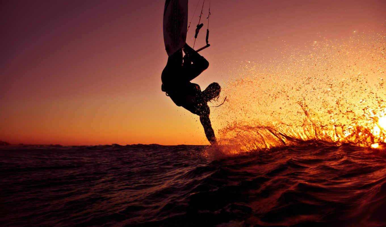 сёрфинг, ocean, волна, доска, waves, доска, спорт,