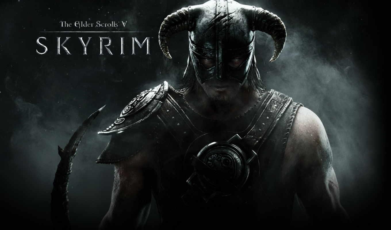 skyrim, elder, scrolls, издание, июнь,