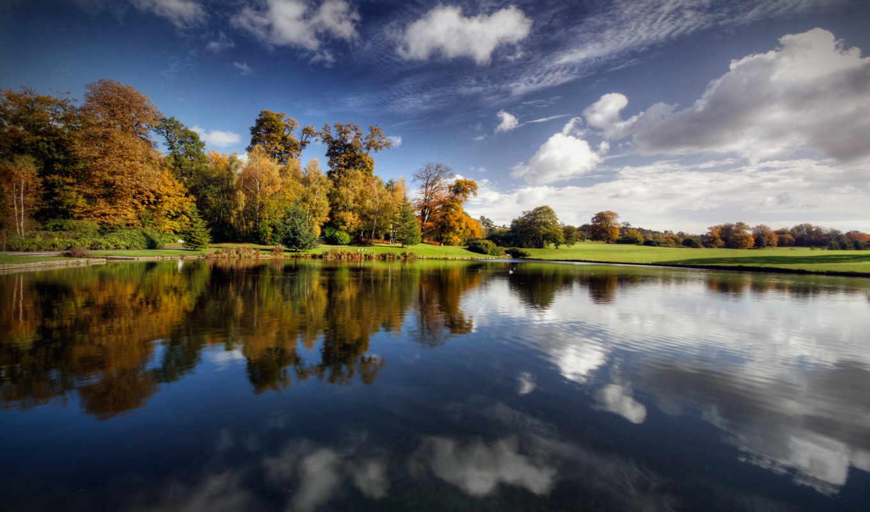 природы, красивые, пейзажи -, подборку, самых, вашему, вниманию, пейзажей, фотографий, представляю, необычных,