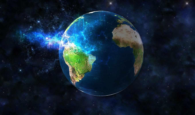 земля, space, планета, шар, картинку, графика, save, image,