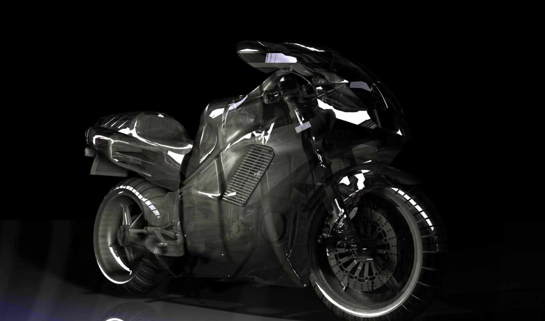 abstract, заработать, full, design, desktop, ninja, мотоциклы, buster, подборка, windows, мотоцикл, полупрозрачный, футуристический, www, tamaño, honda, байк,