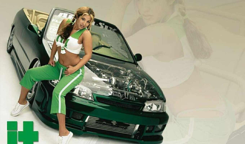 devushki, авто, тюнинг, erotica, категория, sexy, микс, автомобили, эротичная,