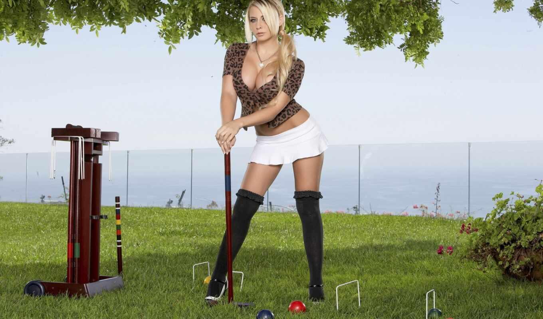 мини, blonde, юбка, девушка, красивые, ivy, шары, madison, большая, юбке, рисунок,