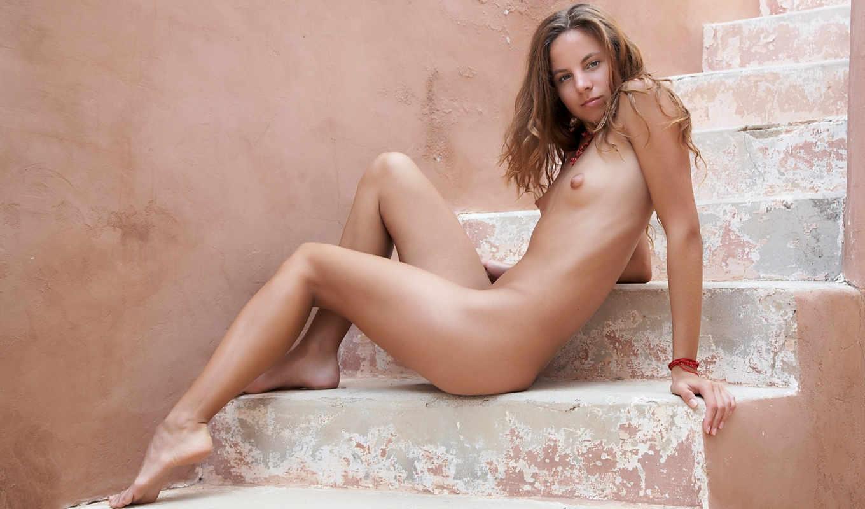 ,девушка, antea, эротика, ножки, маленькая грудь, титьки,