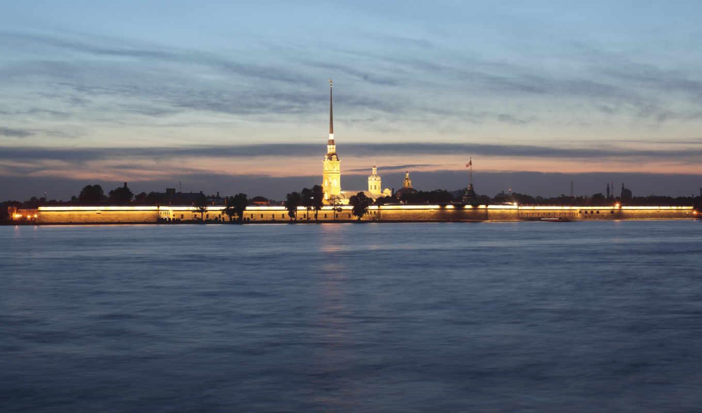 петербург, санкт, петропавловская, крепость, питер, пройдет, cup, города, imagine,