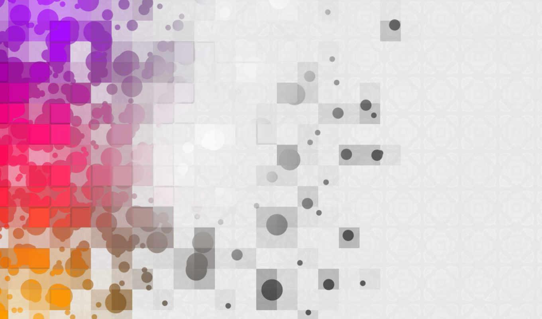 квадраты, абстракция, узоры, краски, community,
