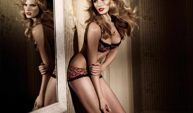 ,collette, dinnigan, красивое белье,блондинка,