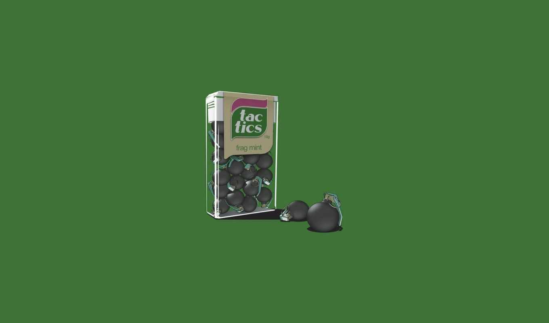 mint, tic, tac, green, frag, гранаты, так, тик, grenades, candy, tacs,