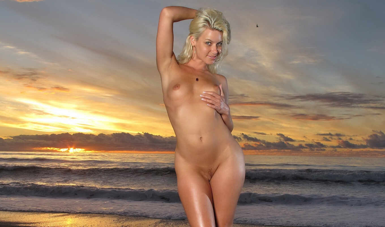 albrite, annika, anikka, блондинка на море, голая блондинка, блондинка, голая,топлез,
