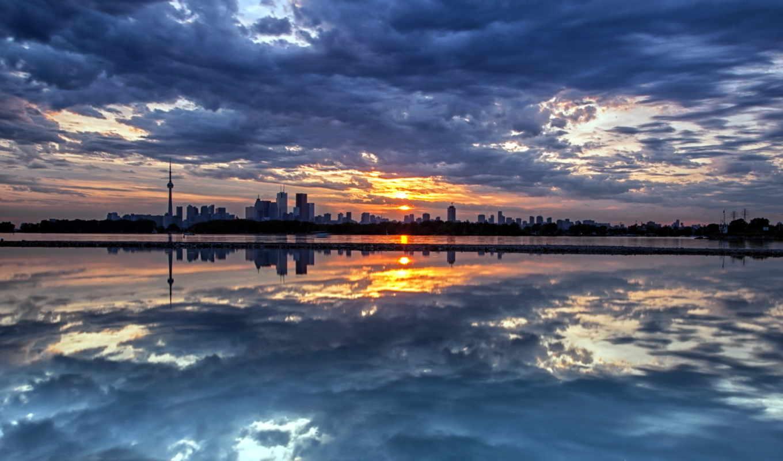 небо, город, max, пейзаж, ночь, выбрать, похожие, назад, категорию,