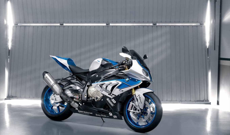 bmw, мотоцикл, bike, rr, motorrad, гараж,